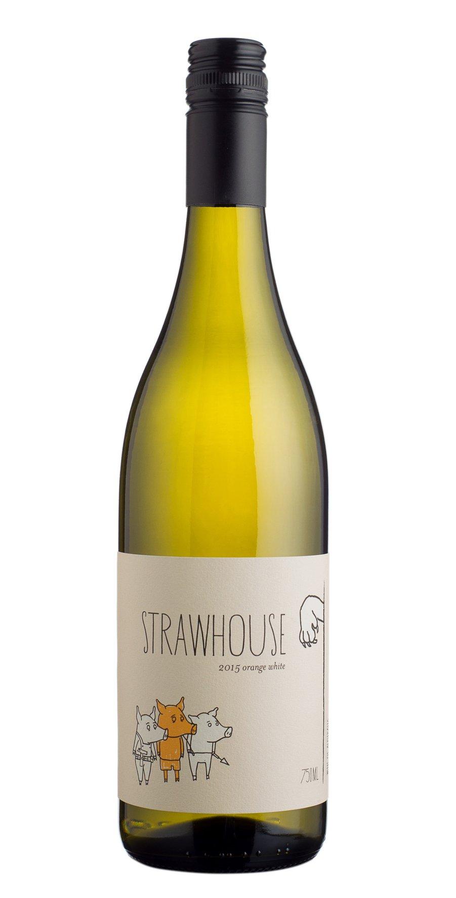 Strawhouse 2015 Semillon Sauvignon Blanc