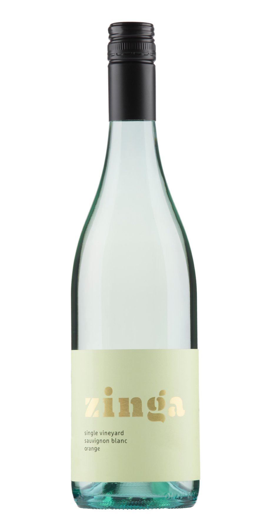 Zinga 2017 Sauvignon Blanc