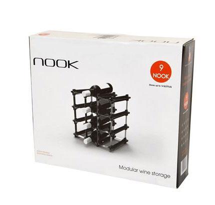 NOOK 9 Wine Storage Kit